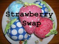 Strawberry swap