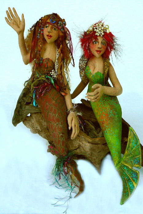 Mermaid sirens 3