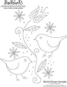 Bird-flower-232x300
