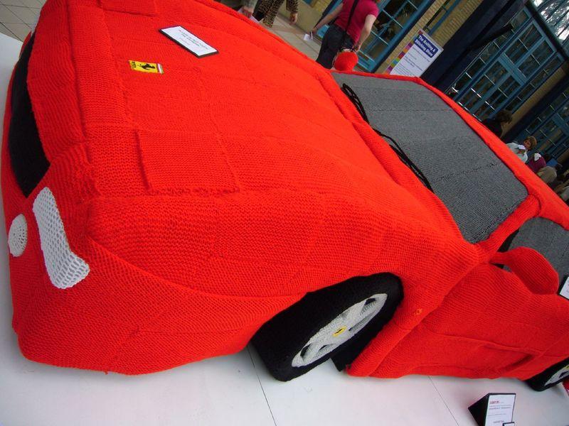 Ferrari by pilipala9