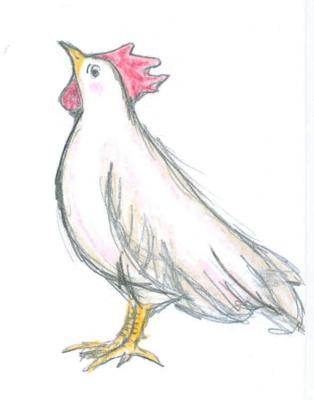 Mychicken