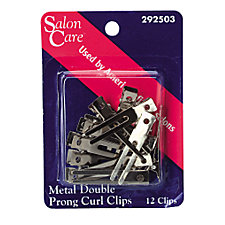 Curl clips