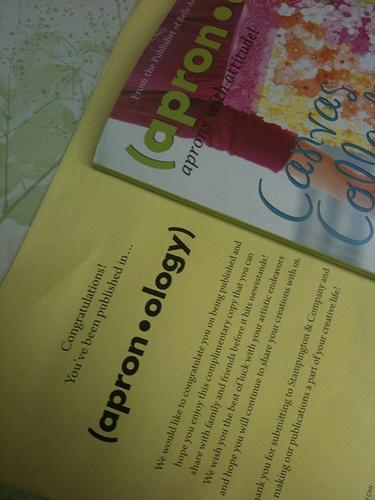 Apronology