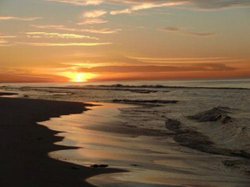 Destin sunrise