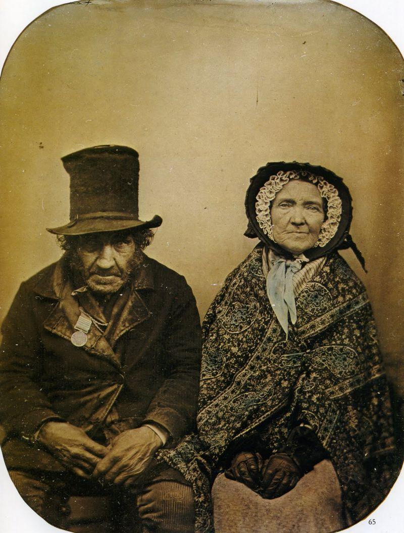 1860 tintype
