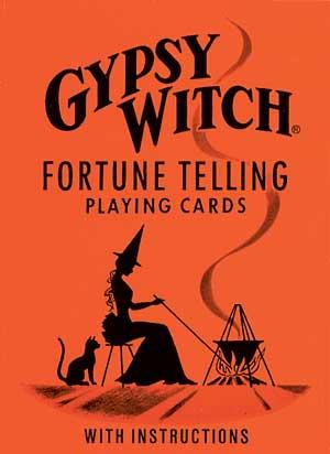 Gypsywitch
