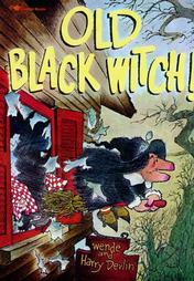 Oldblackwitch