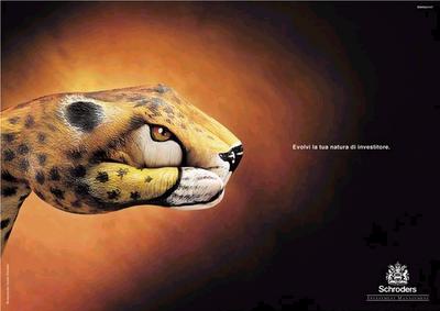 Leopardhand