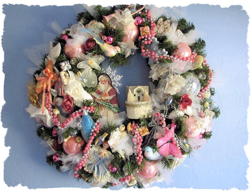 Wreathpink