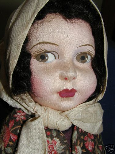 Italian_doll