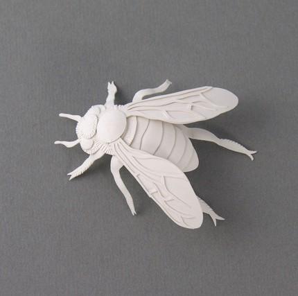 Bee_by_elsita