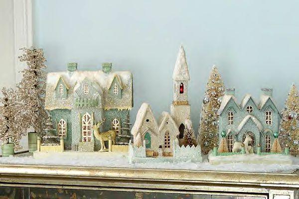 Holidayvillage