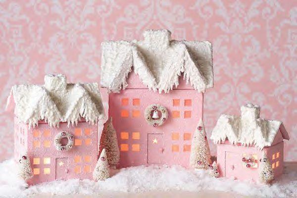 Pinkholidayhouses