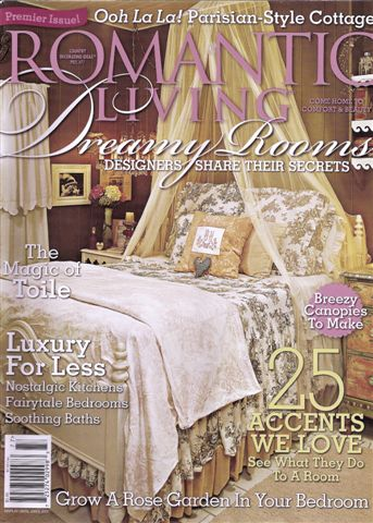 Romantic_living_cover